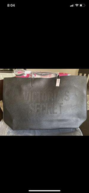 Victoria secret tote bag new for Sale in El Monte, CA