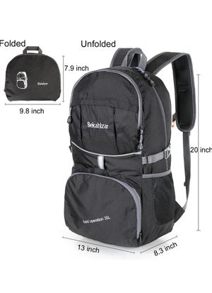 foldable camping backpack for Sale in Boston, MA