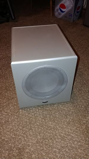 Klipsh Sub Woofer for Sale in Dover, PA