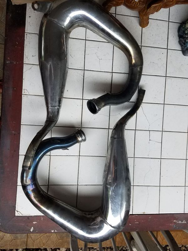 Banshee Toomey pipes keihin 38mm carbs, and parts for Sale in Coconut  Creek, FL - OfferUp