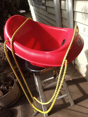 Little Tikes Toddler Swing for Sale in Portland, OR