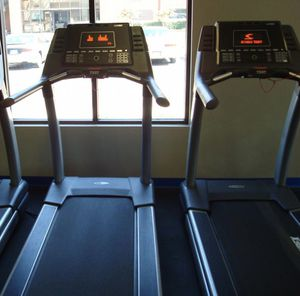 Cybex 750t treadmill for Sale in Plano, TX