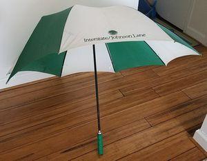 Large golf umbrella for Sale in Arlington, VA