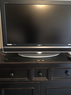 Free Bravia tv for Sale in Grapevine,  TX