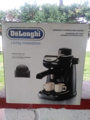 Delonghi coffee maker for Sale in Long Beach, CA