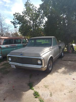 1969 chevy c10 for Sale in Perris, CA