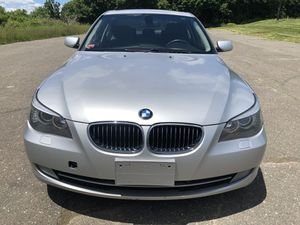 BMW 2009 528 X drive for Sale in Waterbury, CT
