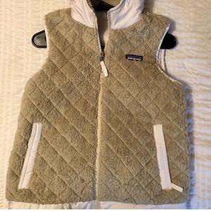 Patagonia reversible vest for Sale in South Salt Lake, UT