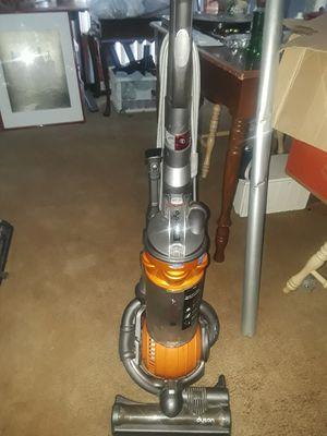 Dyson upright vacuum for Sale in Acworth, GA