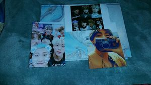 BTS PhotCards for Sale in Tempe, AZ