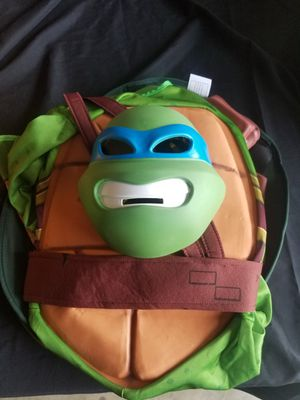 TMNT Halloween costume for Sale in Bethalto, IL