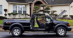 ֆ12OO Ford Ranger 4WD for Sale in Fremont, CA
