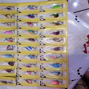 Trout Fishing Lures for Sale in Fontana, CA