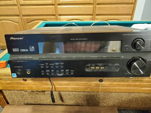 Pioneer Elite VSX-815 700 watt 7.1 Home Theater Reciever for Sale in Las Vegas, NV