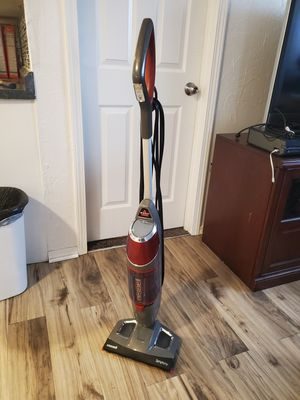 Bissell Symphony Vacuum/Steam Mop for Sale in Independence, KS