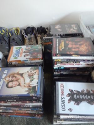 Movies for Sale in Montclair, CA