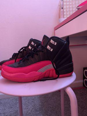 Jordan retro 12 / size 5 Y for Sale in Jacksonville, FL