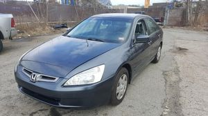 2005 Honda Accord LX for Sale in Worcester, MA
