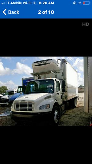 2015 freighliner for Sale in Largo, FL