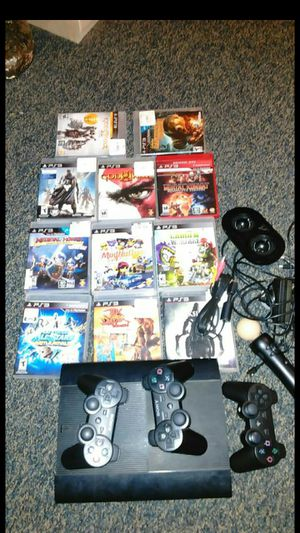 Games n ps3 for Sale in Avon Park, FL