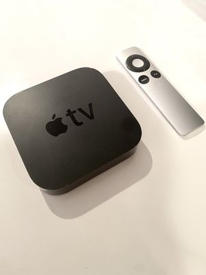 Apple TV for Sale in Redwood City, CA