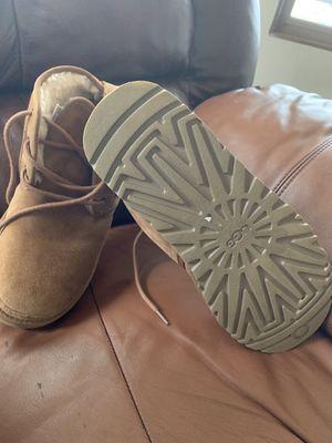 UGG men boots for Sale in Kenosha, WI