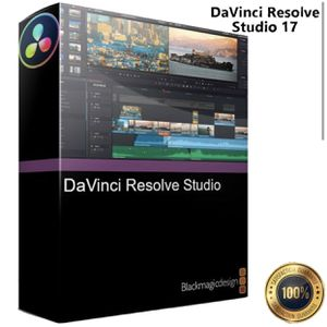 DaVinci Resolve Studio 17 Download for Sale in Marietta, GA