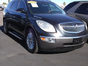 2009 Buick Enclave cxl crossover for Sale in Glendale, AZ