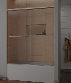 Shower sliding doors. for Sale in West Palm Beach, FL