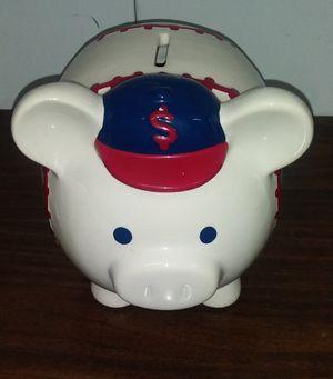 Basball piggy bank for Sale in Montclair, CA