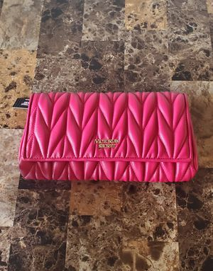 NEW! VICTORIA SECRET CLUTCH $20 FIRM for Sale in Phoenix, AZ