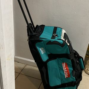 Makita Dolly Bag for Sale in Los Angeles, CA