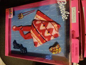 Barbie clothes for Sale in Arlington, TX