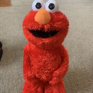 Elmo Tickling X for Sale in Woodbridge, VA