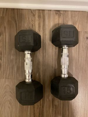 Dumbbells for Sale in Los Angeles, CA