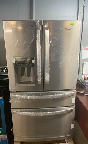 Blowout deals on Whirlpool appliances for Sale in Houston, TX