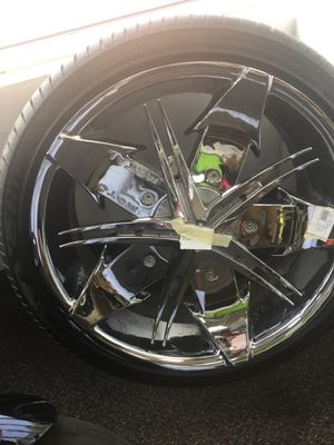 22's And 24's For Sale for Sale in Roanoke, VA