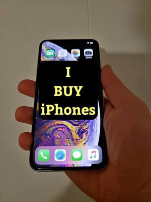 iPhone XS Max for Sale in Lexington, KY