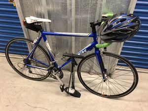 Trek 1.2 mid entry triathlon bike for Sale in Las Vegas, NV
