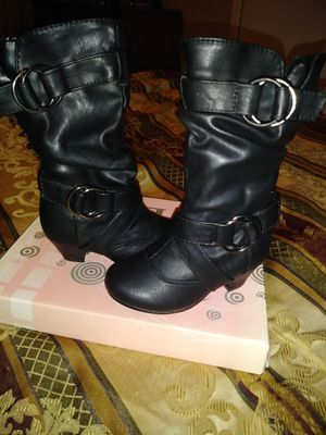 Girl boots new for Sale in Colorado Springs, CO