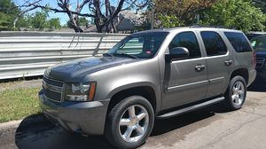 Chevy Tahoe 2007 cash only for Sale in Dallas, TX