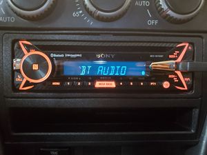 Sony MEX-N5100BT Bluetooth Stereo Receiver for Sale in Renton, WA