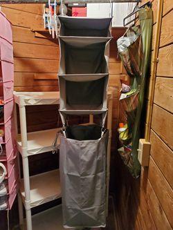 Closet organizer for Sale in Wenatchee,  WA