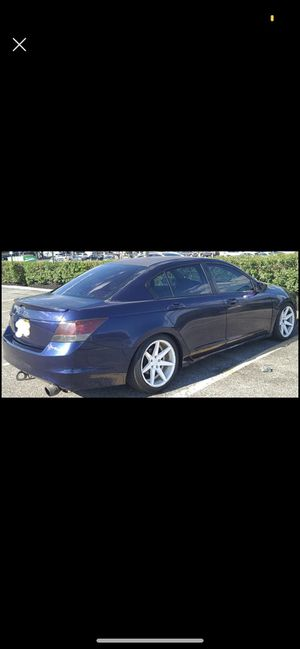 2009 Honda Accord for Sale in The Bronx, NY