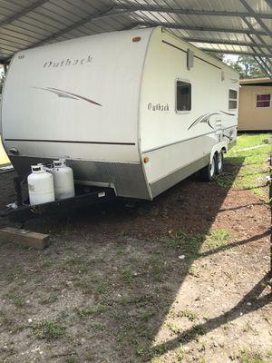 Camper trailer 2007 for Sale in Fort Myers, FL