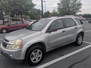 2006 Chevy Equinox ~ 108,012 miles for Sale in Chevy Chase Village, MD