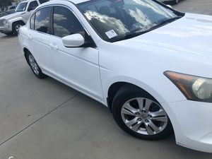 2010 Honda Accord 144,000 miles for Sale in Woodville, MS