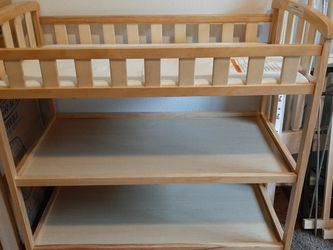Changing Table for Sale in Newberg,  OR