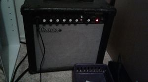 Ibanez Guitar Amp for Sale in Seattle, WA