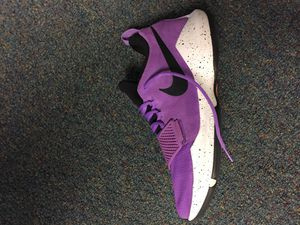 Nike PG1 Mens basketball shoes size 10 for Sale in Alexandria, VA
